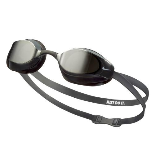 Vapor mirrored goggle
