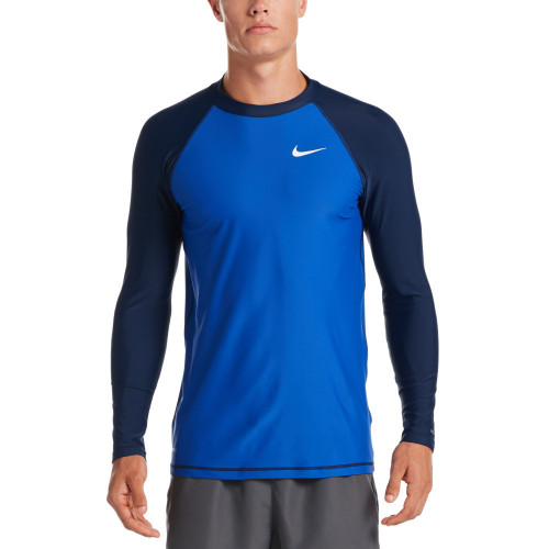 Global long sleeve hydroguard