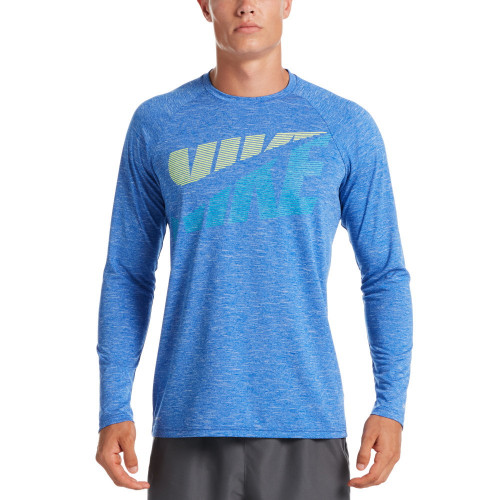 Tilt long sleeve hydroguard