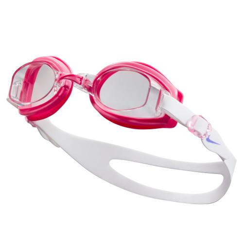 Goggles Natación Nike Sport challenger goggle Blanco Kids