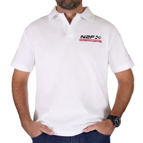 Polo N2F Motorsport PM002CH