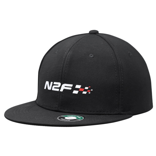 Gorra Deportiva N2F Motorsport CAPM007