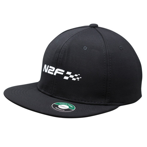 Gorra Lifestyle nine2five Gorra Lifestyle nine2five Motorsport Negro  Negro