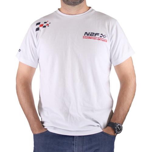 Playera N2F Motorsport TM003