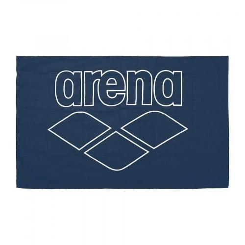 Natación Arena Pool Smart Towel Azul