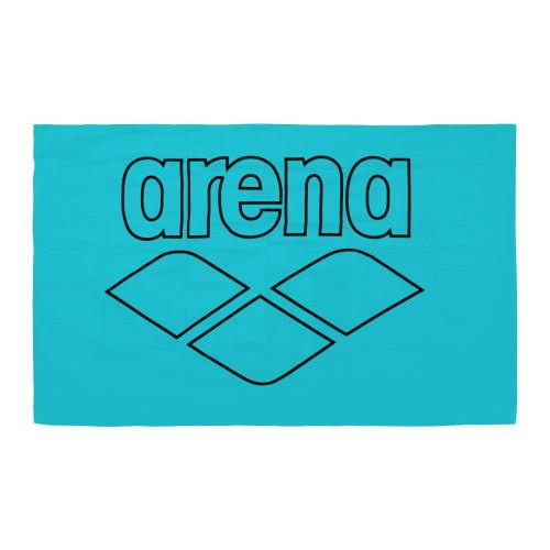 Toalla Natación Arena Pool Smart Azul