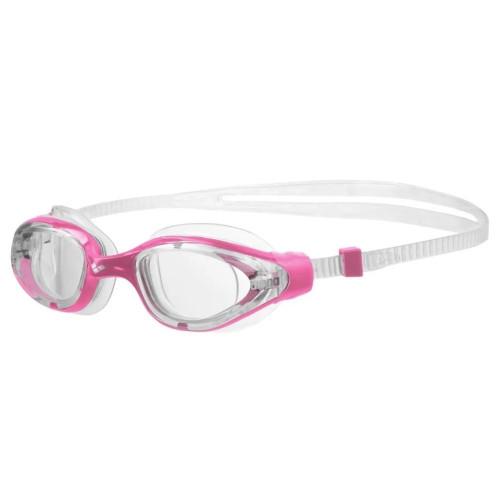 Goggles Natación Arena Vulcan X Transparente