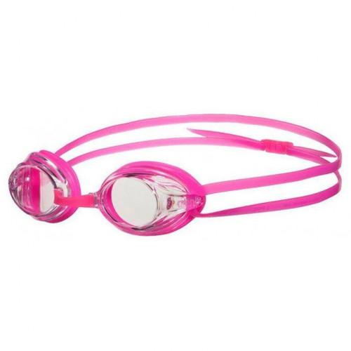 Goggles Natación Arena Drive 3 Rosa Mujer