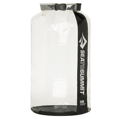 CLEAR STOPPER DRY BAG Capacidad 35L