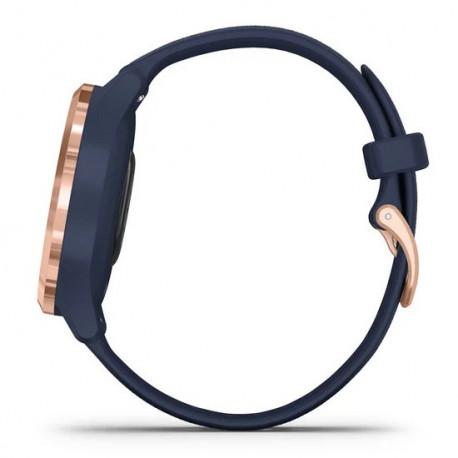 Reloj Garmin Fitness Vivomove 3S Azul