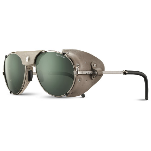 Lentes Alpinismo Julbo Cham Polarized 3 Brass Naturel Gris
