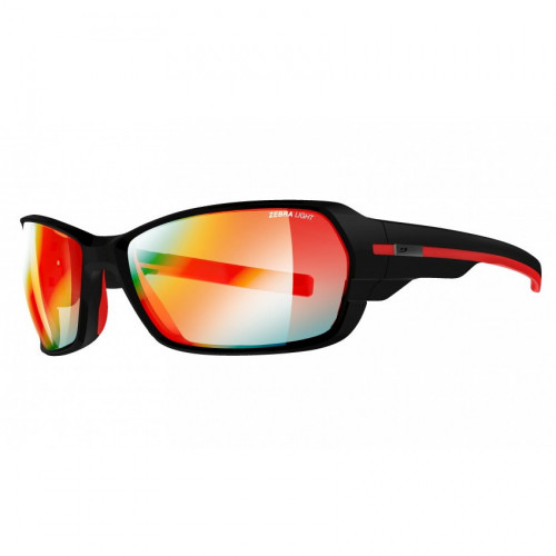 Lentes Trail Running Julbo Dirt2 Matt Negro