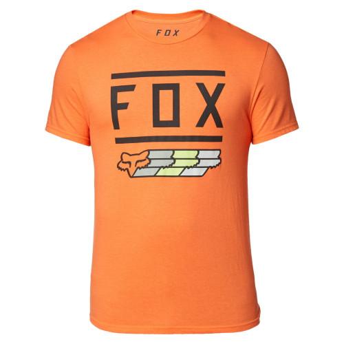 Playera Ss Fox Fox Super Ss