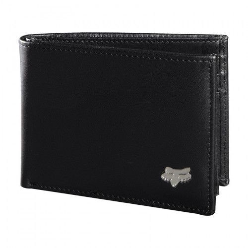 Cartera Fox Bifold Leather
