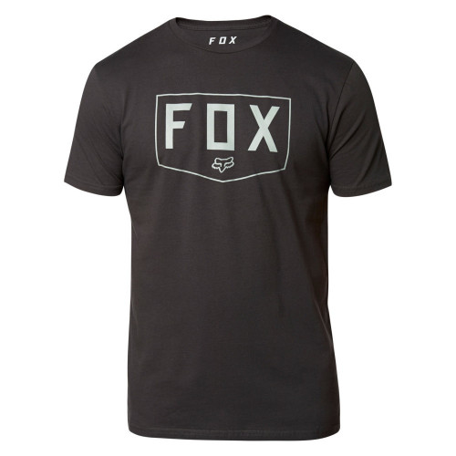 Playera Premium Fox Shield Ss