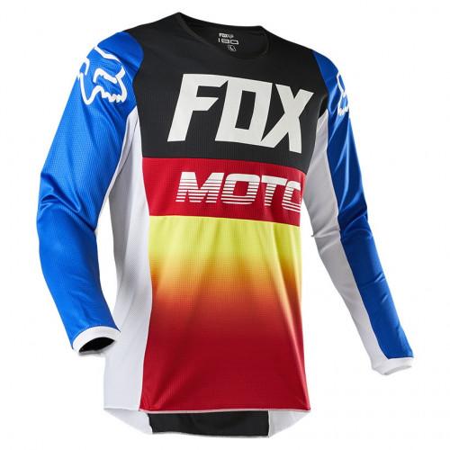 Jersey Fox 180 Fyce