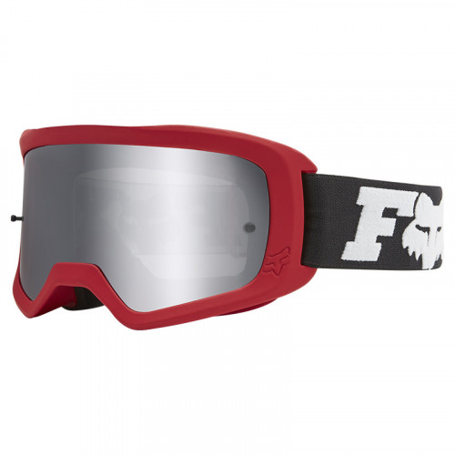 Goggles MotorSports Fox Main Linc Spark Multicolor