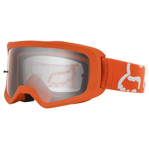 Goggle Fox Main Race