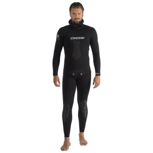 Traje Apnea 3.5 mm neopreno wetsuit