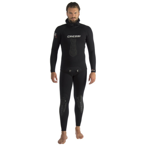 Traje Apnea 5 mm neopreno wetsuit
