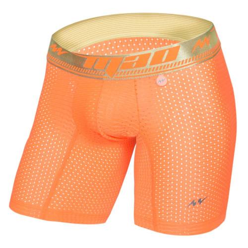 Ropa interior Fitness MAO Neon Naranja Hombre