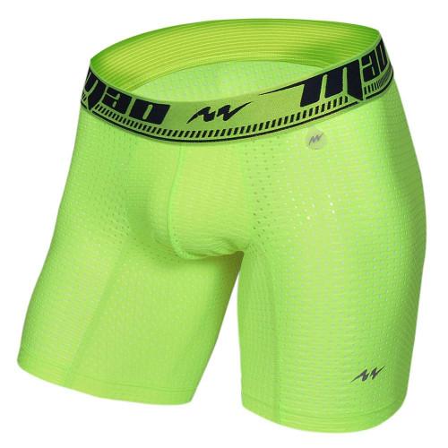 Ropa interior Fitness MAO Neon Verde Hombre