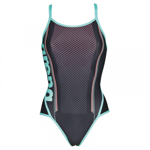 Hyven Superfly Back One Piece
