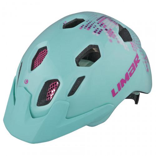 Casco Ciclismo Limar Champ Azul