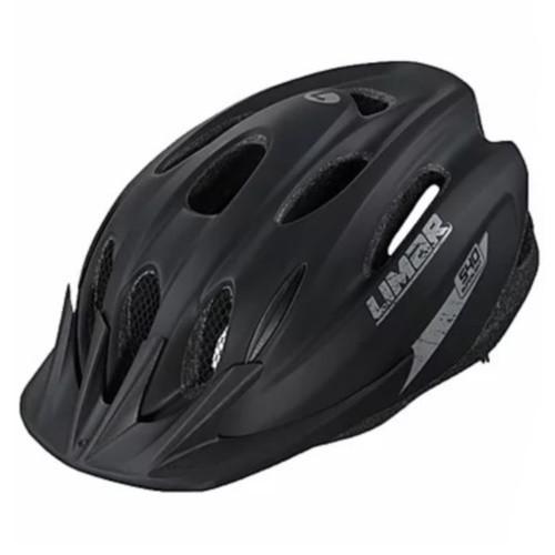 Casco Ciclismo Limar 540 superlight Negro
