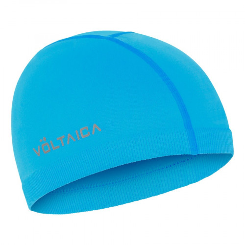 Gorro Voltaica Ciclismo Basico Azul