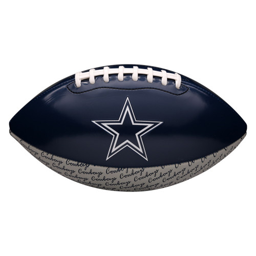 NFL Embossed Dallas