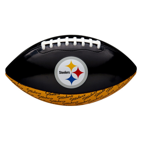 NFL Embossed Pittsburg