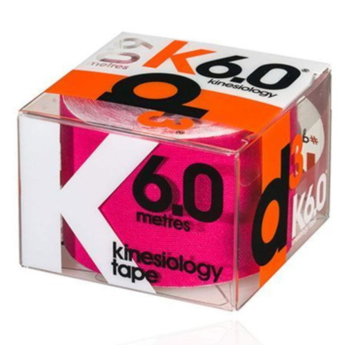 K6.0 kinesiology tape blister