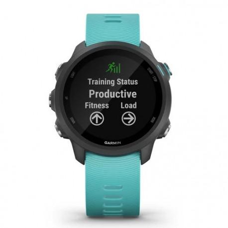 Reloj Garmin Running Forerunner 245 Music Azul