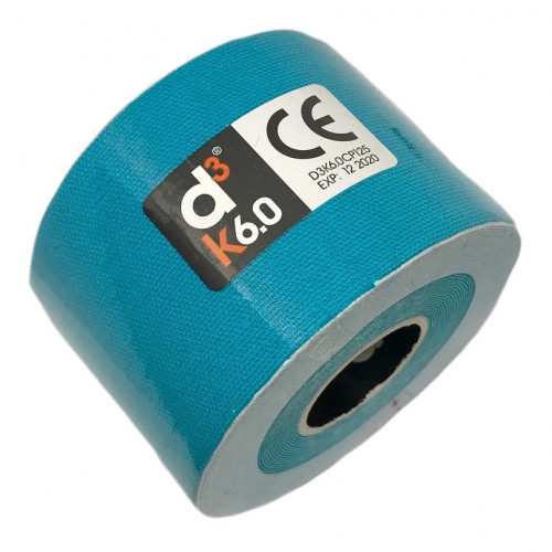 K6.0 kinesiology tape