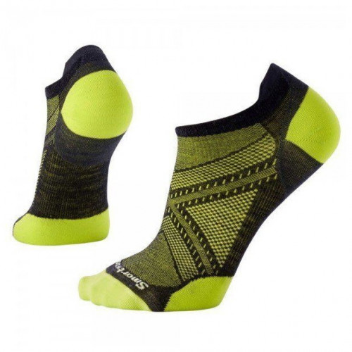 Calcetines Running Smartwool PHD Run Ultra Light Micro Multicolor