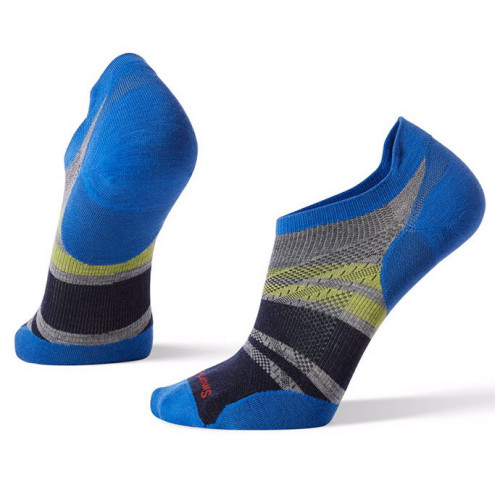 Calcetines Running Smartwool PHD Run Ultra Light Pattern Micro Multicolor