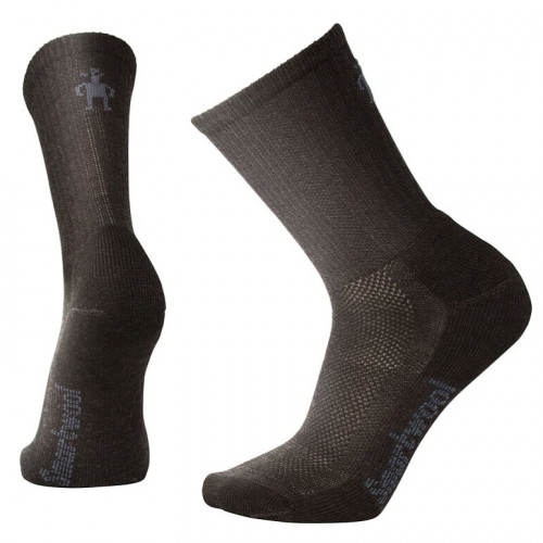 Calcetines Outdoor Smartwool Hike Ultra Light Crew Cafe