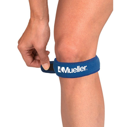 Jumpers knee strap