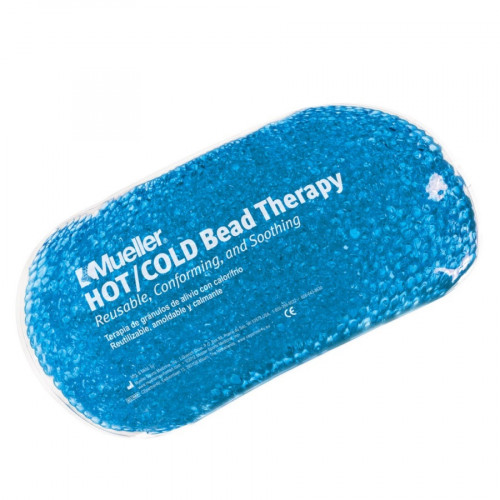 Hot-cold bead therapy