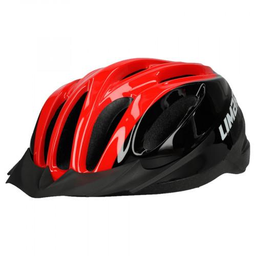 Casco MTB Limar 325 ultralight Rojo
