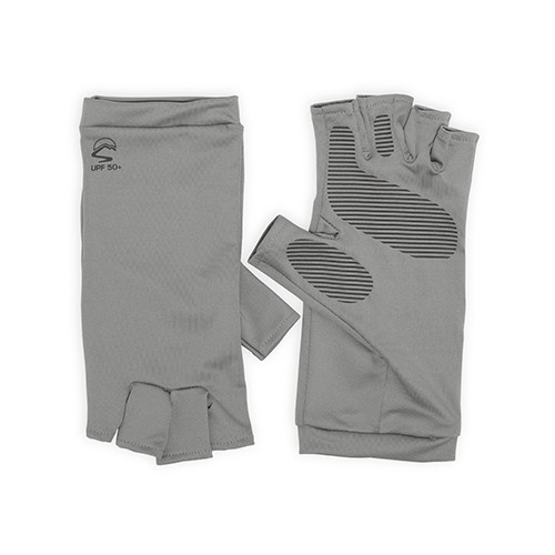 Guantes Outdoor Sunday Afternoons Shield UPF 50+ Gris