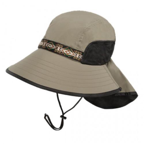 Sombrero Sunday Afternoons Outdoor Adventure UPF 50+ Beige
