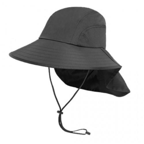 Sombrero Outdoor Sunday Afternoons Adventure UPF 50+ Negro
