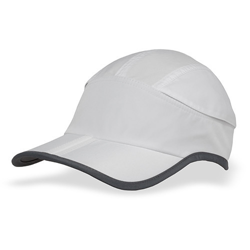 Gorra Sunday Afternoons Outdoor Eclipse UPF 50+ Blanco