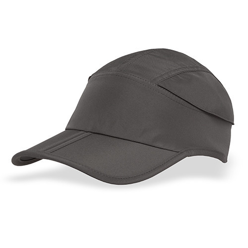 Gorra Sunday Afternoons Outdoor Eclipse UPF 50+ Gris