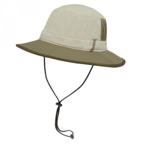 Sombrero Outdoor Sunday Afternoons Brushline Bucket UPF 50+ Beige