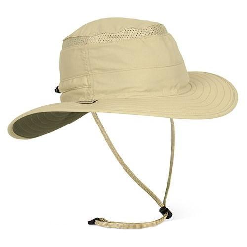 Sombrero Outdoor Sunday Afternoons Cruiser UPF 50+ Beige