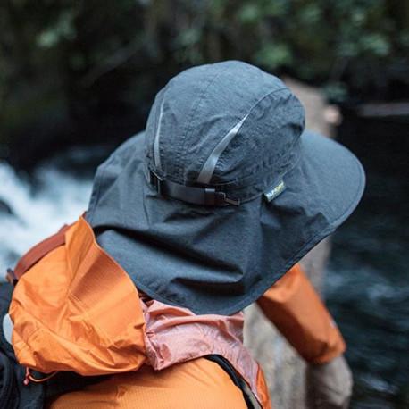Sombrero Outdoor Sunday Afternoons Ultra Adventure Storm UPF 50+ Negro