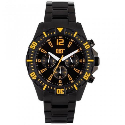 Reloj Lifestyle Caterpillar Reloj Lifestyle Caterpillar CAT PX16912137T Negro Hombre Negro Hombre